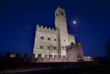 TOUR VIRTUALE DEL CASTELLO DI POPPI (work in progress…)